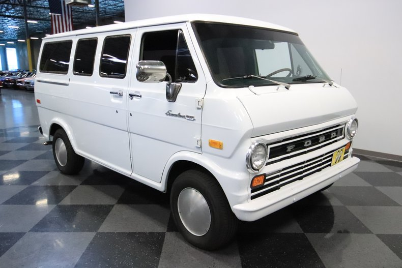1974 Ford Econoline for sale #168388 | Motorious