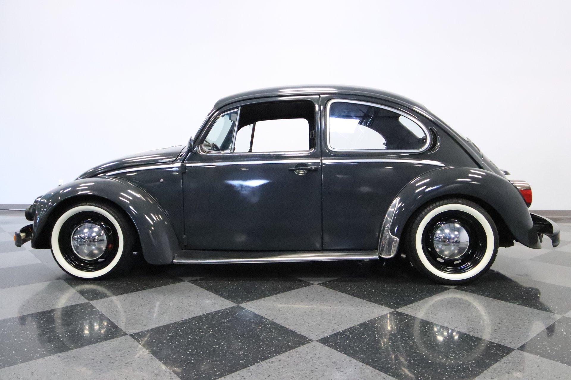 1993 volkswagen beetle