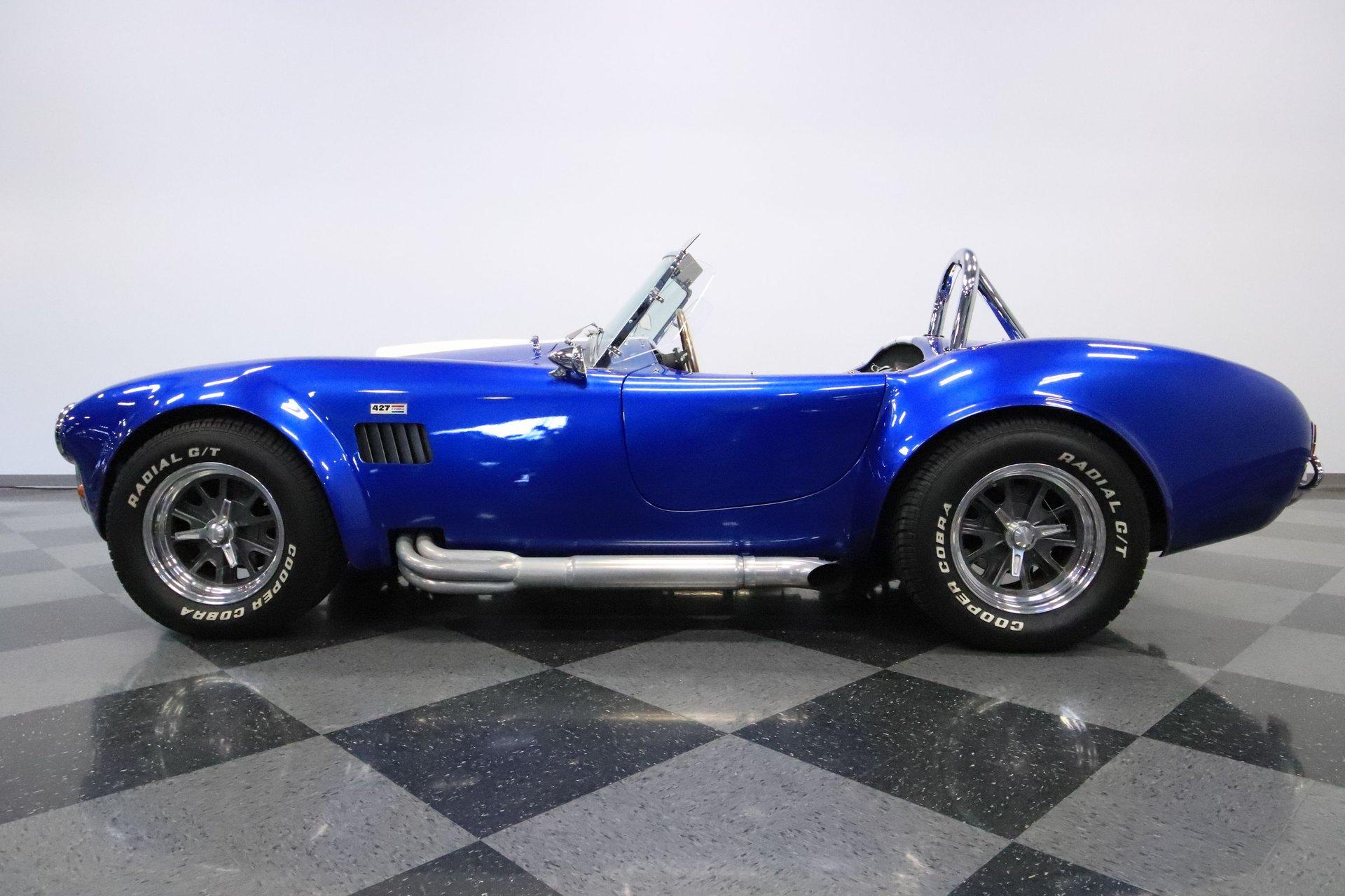 1965 shelby cobra midstates classics cars