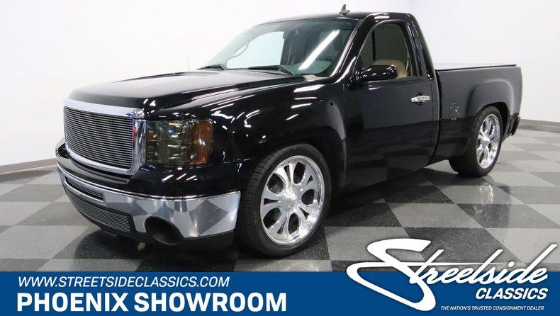 For Sale: 2011 GMC Sierra