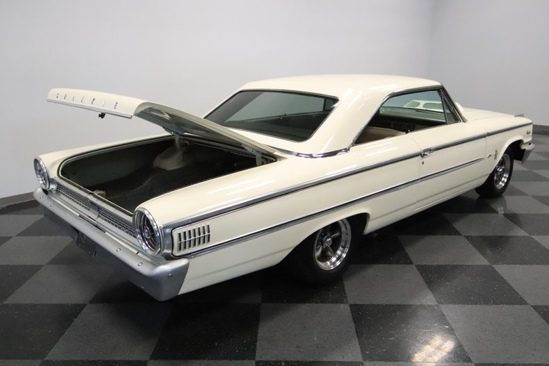 1963 Ford Galaxie 500 Q-Code for sale #169027 | Motorious