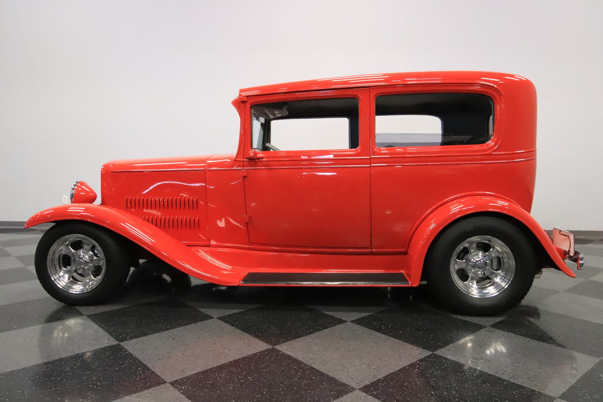1931 chevrolet sedan