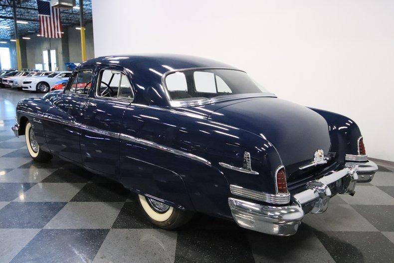 1951 Lincoln Sedan 9