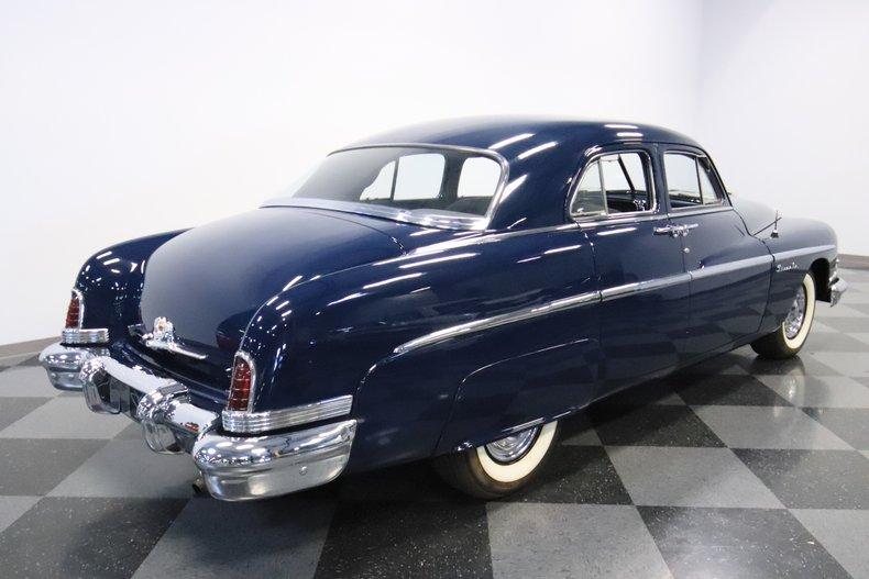 1951 Lincoln Sedan 13