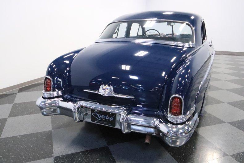 1951 Lincoln Sedan 12