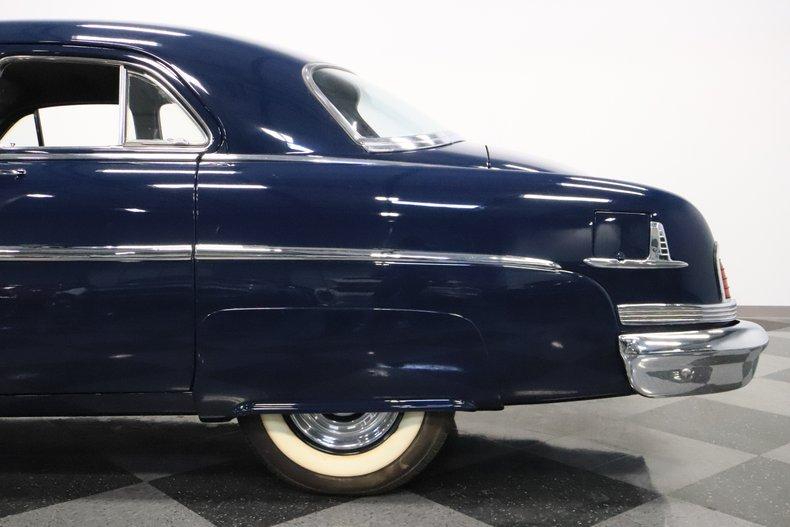 1951 Lincoln Sedan 27