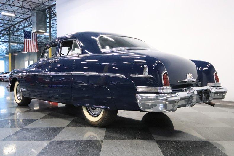 1951 Lincoln Sedan 28