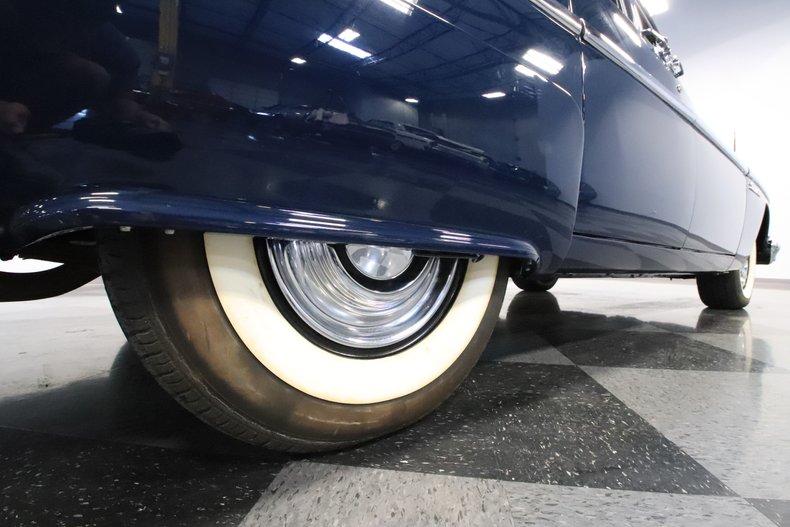 1951 Lincoln Sedan 31