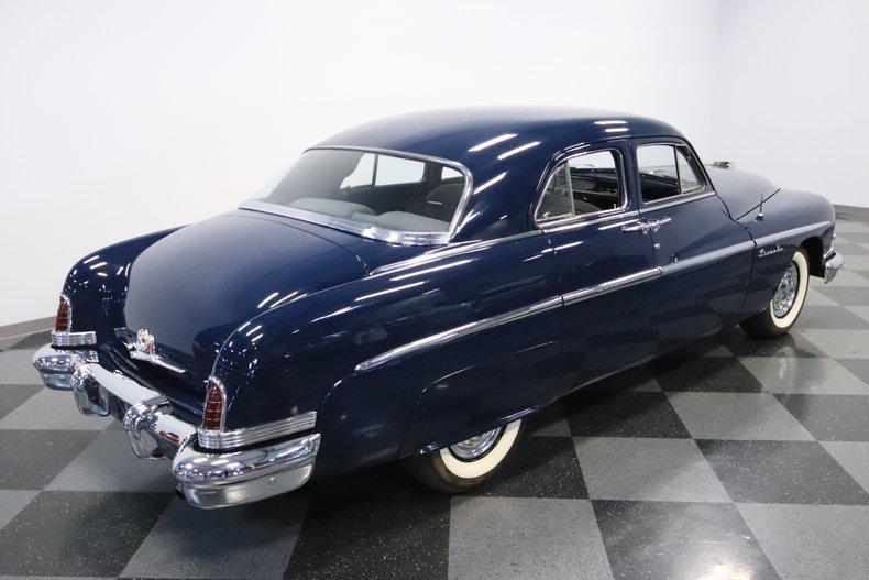 1951 Lincoln Sedan 29