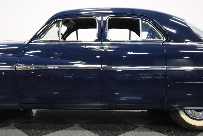 1951 Lincoln Sedan 26