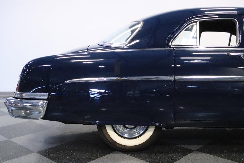 1951 Lincoln Sedan 33