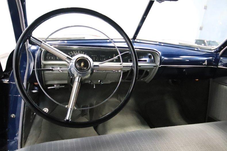 1951 Lincoln Sedan 46