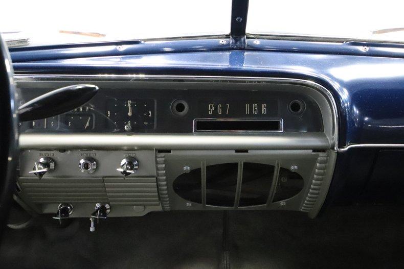1951 Lincoln Sedan 50
