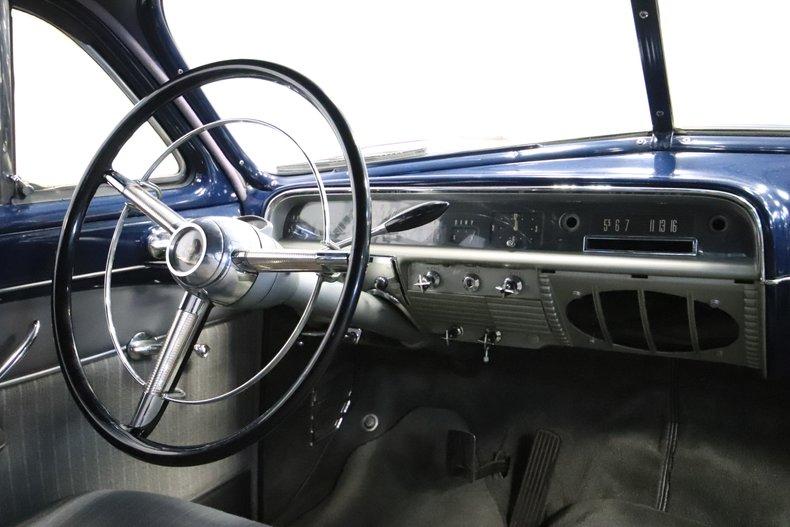 1951 Lincoln Sedan 56