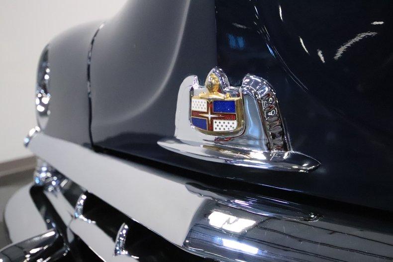 1951 Lincoln Sedan 69