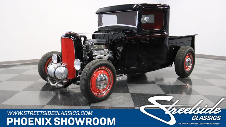 1932 Ford Pickup For Sale