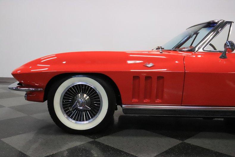 1966 Chevrolet Corvette 31