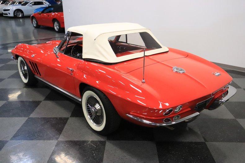 1966 Chevrolet Corvette 24