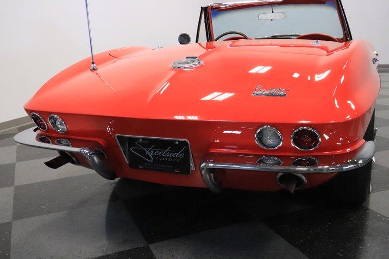 1966 Chevrolet Corvette 36