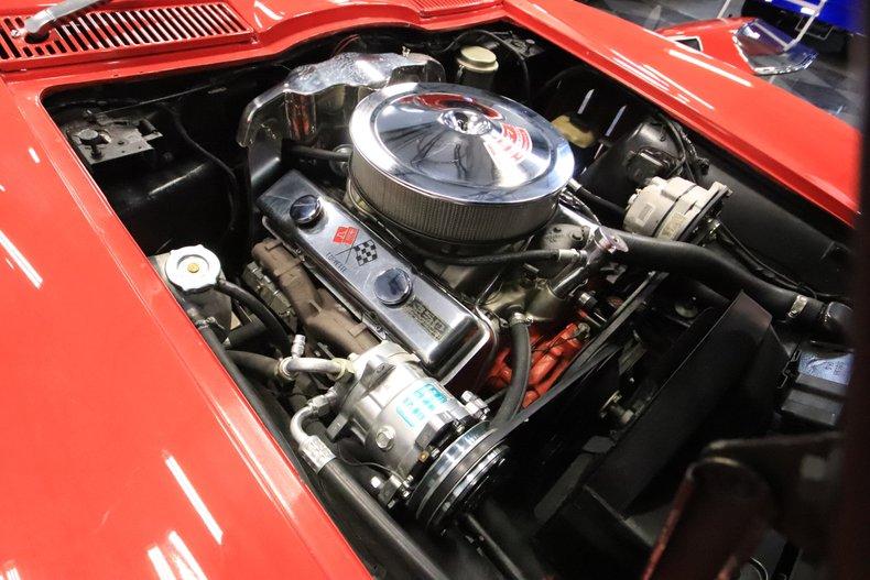 1966 Chevrolet Corvette 41