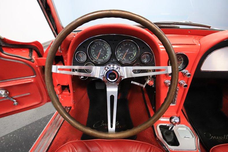 1966 Chevrolet Corvette 45