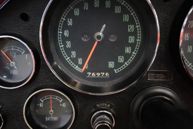 1966 Chevrolet Corvette 47