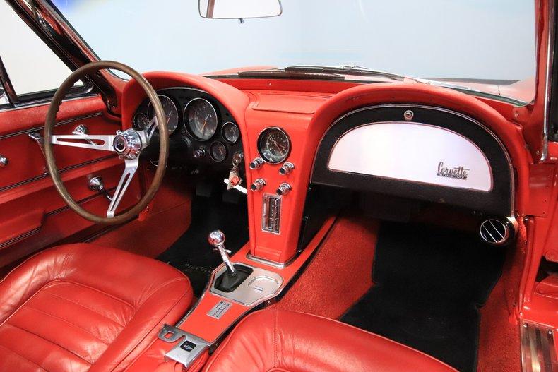 1966 Chevrolet Corvette 54