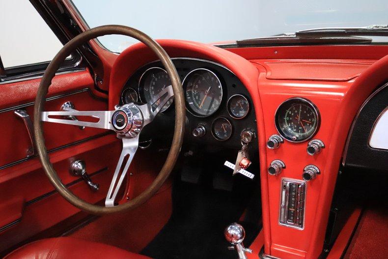 1966 Chevrolet Corvette 55