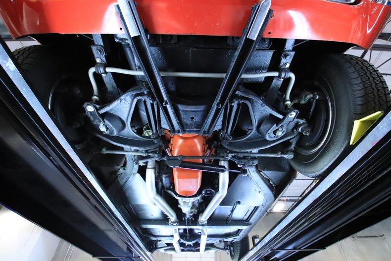 1966 Chevrolet Corvette 59