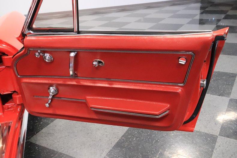 1966 Chevrolet Corvette 57