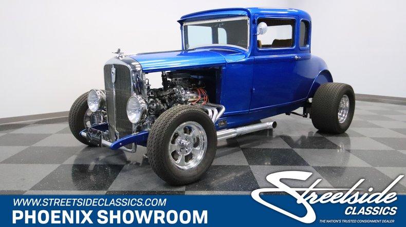 1931 Studebaker Dictator 1