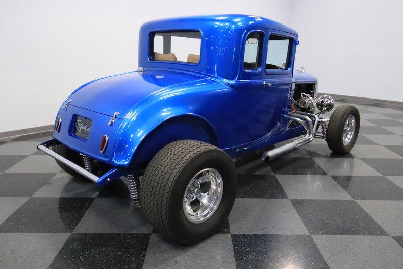 1931 Studebaker Dictator 13