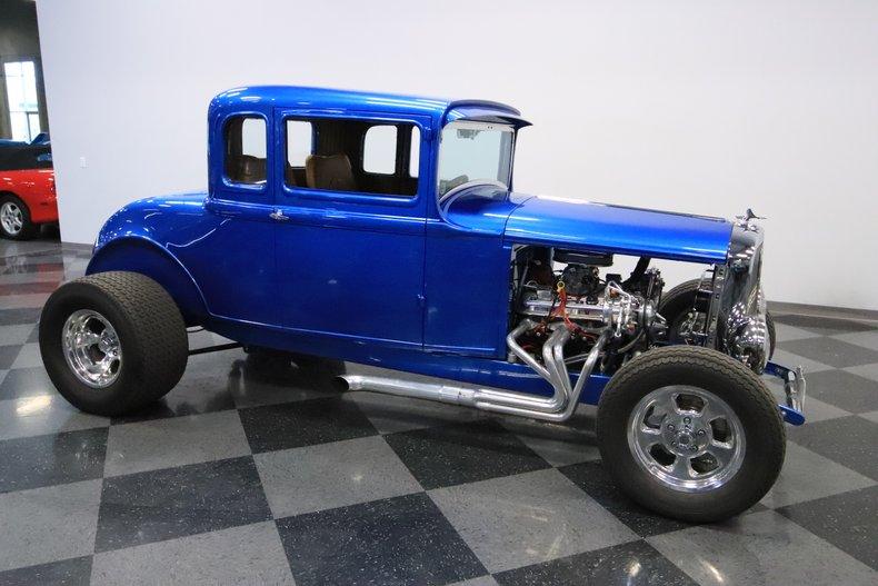 1931 Studebaker Dictator 16