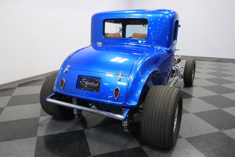 1931 Studebaker Dictator 12