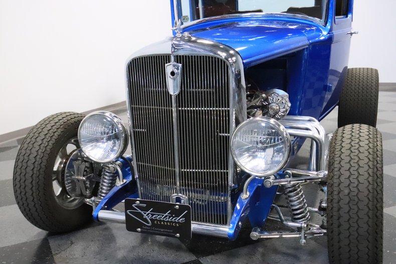 1931 Studebaker Dictator 22