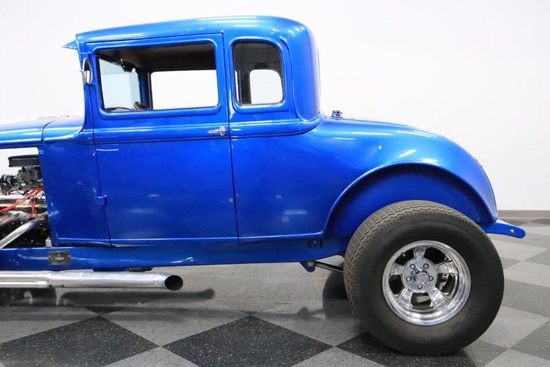 1931 Studebaker Dictator 26