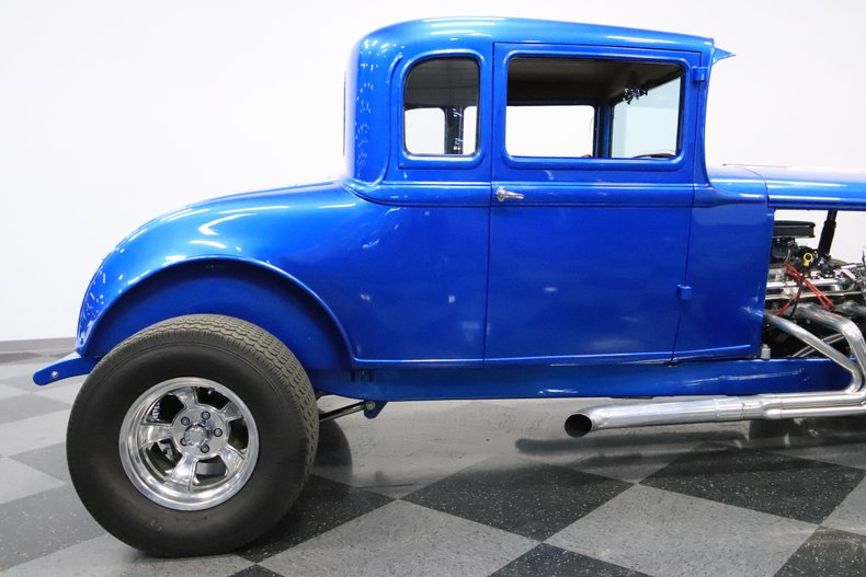 1931 Studebaker Dictator 32