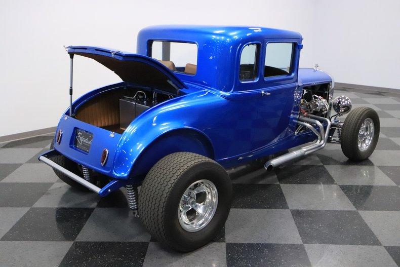 1931 Studebaker Dictator 38
