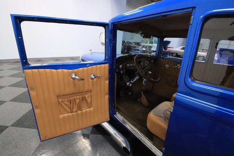 1931 Studebaker Dictator 42
