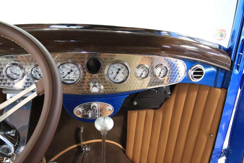 1931 Studebaker Dictator 48