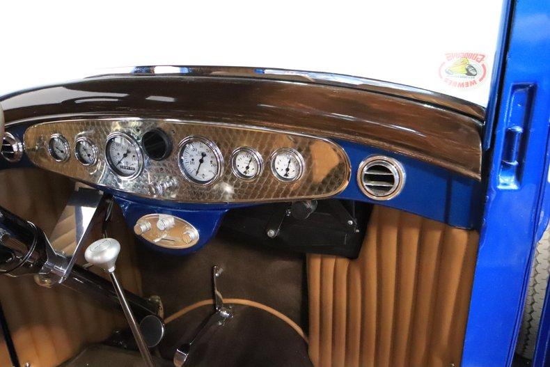 1931 Studebaker Dictator 55