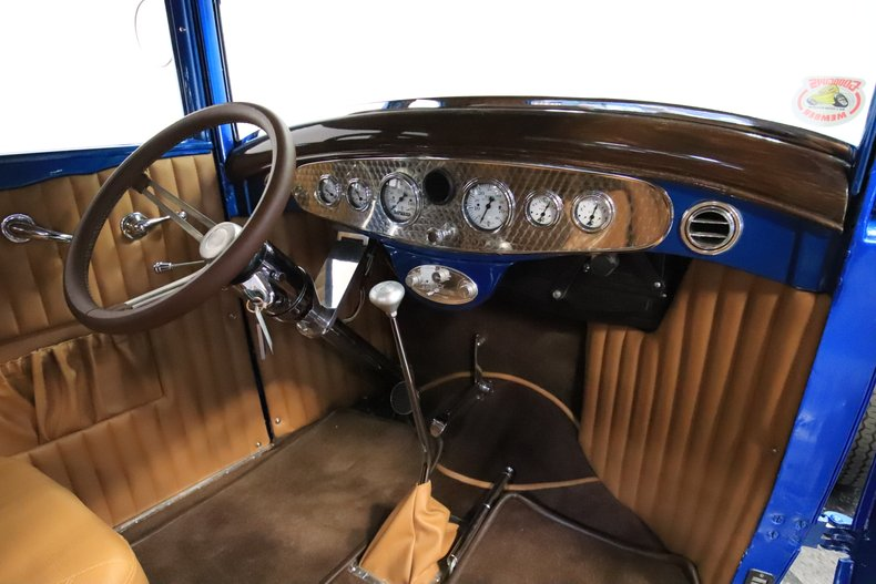 1931 Studebaker Dictator 53