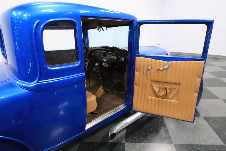 1931 Studebaker Dictator 57