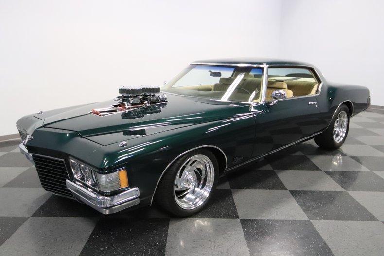 1973 Buick Riviera 5