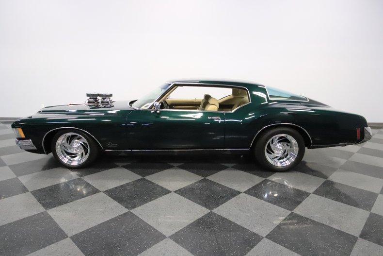 1973 Buick Riviera 7