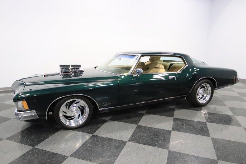 1973 Buick Riviera 6