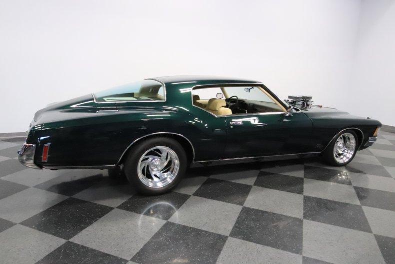 1973 Buick Riviera 14