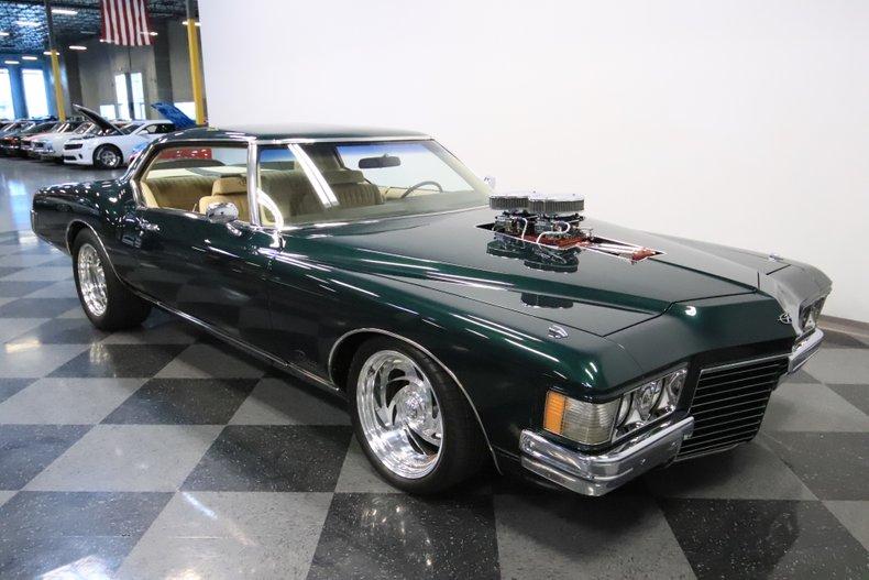 1973 Buick Riviera 17