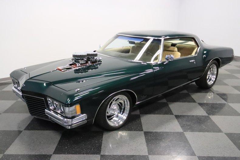 1973 Buick Riviera 21