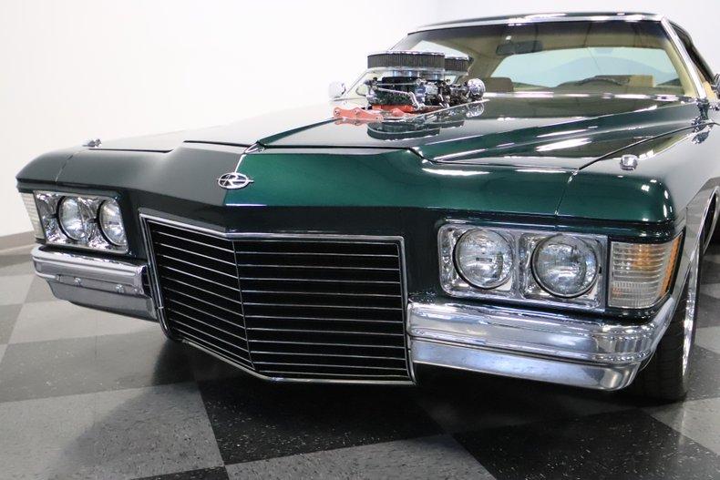 1973 Buick Riviera 22